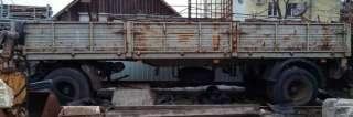 Продаем бортовой прицеп МАЗ 837810-041, 14,9 тонны, 2006 г.в.