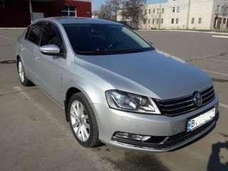 Продам Volkswagen Passat B7 срочно!