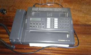 Телефон факс HYUNDAI HS-110