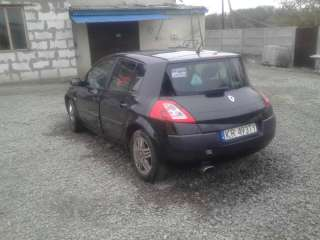 Renault Megdne title=