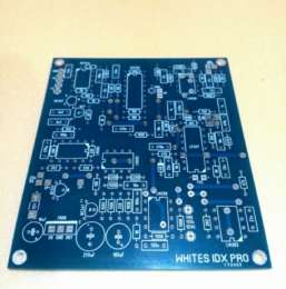 Плата металоискателя Whites IDX PRO title=