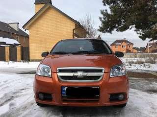 Продаю Chevrolet Aveo 1,5