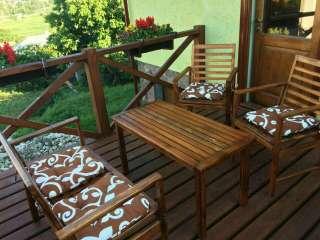 Садовый набор, садовая мебель, садово-парковый комплект title=