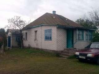Воропаїв, цегляний будинок 62 кв.м title=