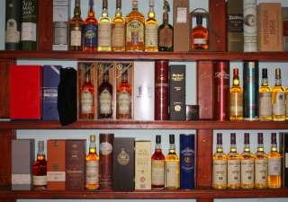 куплю коллекционный виски