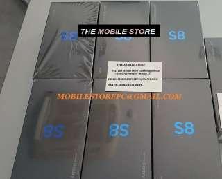 Samsung Galaxy S8 и бесплатно GearVR   title=