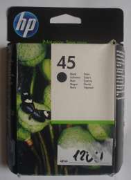 Картридж HP 23, 45, 25 title=
