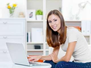 Менеджер по работе с клиентами интернет-магазина (работа на дому) title=