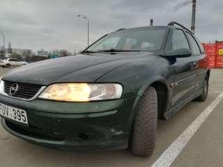 Opel vectra b 2.0 diesel Universal