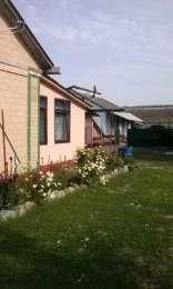 Продається будинок у селі Червоний Кут, Жашківського району Черкаської title=