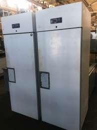 Холодильный шкаф б/у Desmon BM7PR title=