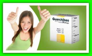 Препарат для похудения Guarchibao Fat Caps title=