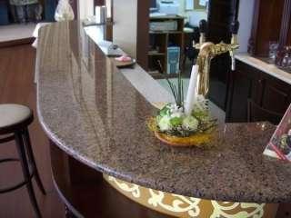 Столешницы из камня (кварц, мрамор, гранит)