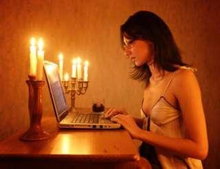 Подработка через интернет для женщин title=
