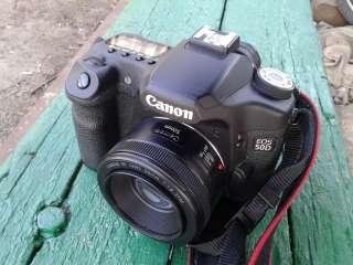 Canon 50D + 50mm 1:8 STM  title=