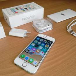 Iphone 5s 16gb A1457 CDMA title=