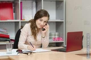 Менеджер по работе с персоналом. title=