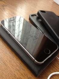 срочно iPhone SE 64 gb spacegray title=