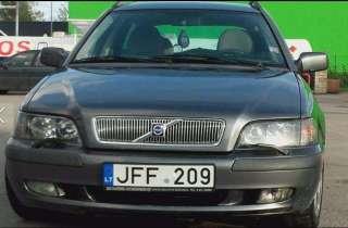 Продам Volvo V40 дизель 1.9, 2002год