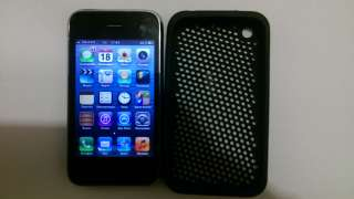 Apple iPhone 3GS 8G title=