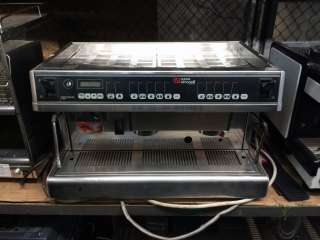 Кофе машина NUOVA SIMONELLI Program Plus Vip бу. Срочно!