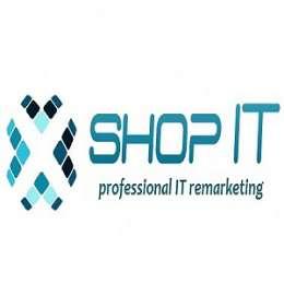 Shop-IT 2018 из Европы. Брендовая компьютерная техника title=