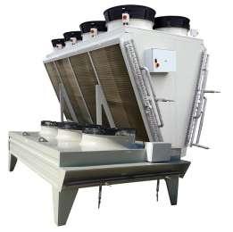 Лучшие цены на холодильное и теплообменное оборудование