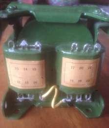 Трансформаторы ТПП 310-127 и 319-220
