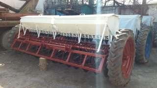 Купить сеялку СЗ-36 бу зерновая сеялка