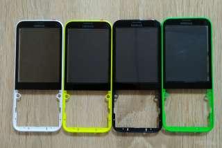 Передняя панель Nokia 225, 220 Orig  title=