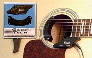 Guitar Tech JHS D8 усилители гитарные акустические