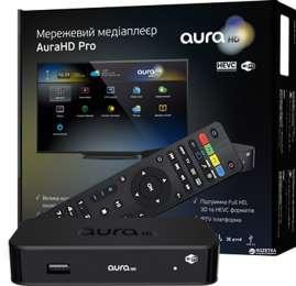 IPTV/OTT-TV Приставки-MAG254-MAG256-MAG322-MAG410-Aura HD Pro Wi-Fi title=