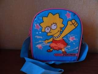 Детская сумка для девочки title=