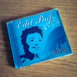 CD Edit Piaf. (MP3) title=