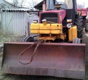 Продаем колесный экскаватор ЭО-2202 Борекс, ЮМЗ 6АКМ-4, 2007 г.в. title=