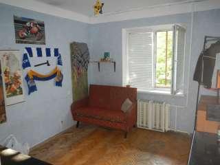 Комната на Лукьяновке