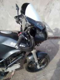 Мотоцикл dycattu ( розборка)