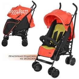 Детская коляска M3419 Picnic Новинка!