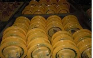 Продам гусеницы бульдозера Т-130, Т-170, Б-10М, кат.№ 50-22-9СП title=