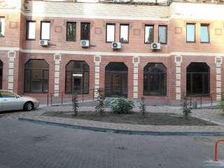 Нежилое помещение в ЖК Армейский.Первый этаж.282 кв.м. title=
