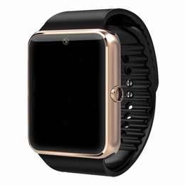 (код 228/453)Смарт часы GT08. Поддержка Sim-карты, Bluetooth title=