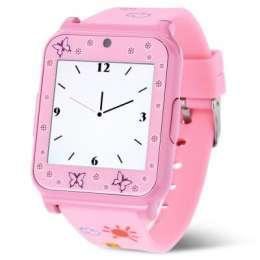 (код 469/453) Смарт часы - телефон W90 Bluetooth, SIM, камера. title=