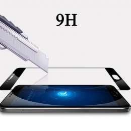 (код 406) 2.5D 9 H Защитное стекло для Meizu title=