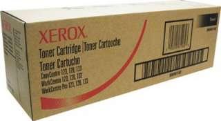 тонер-картридж Xerox 006R01182 оригинал xerox CopyCentre C123/C128