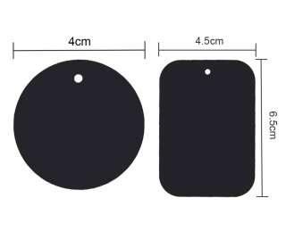 (код 927)Yianerm металлическая пластина, для магнитного держателя тел. title=