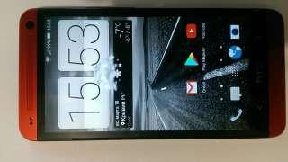 HTC One M7 Sprint title=