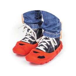 Защита для обуви красные Big 56449 title=