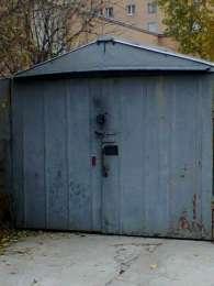 Продам гараж! title=