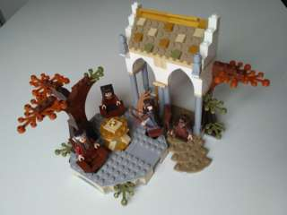 Lego The Council of Elrond 79006  title=