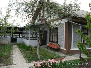 Продам дом в пгт Саврань Одесской обл title=